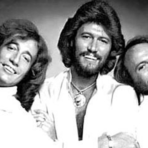 The Bee Gees - You Should Be Dancin' (Dance/Club Remix) HQ