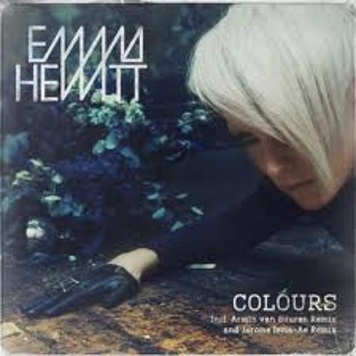 Emma Hewitt - Colours (Armin van Buuren Remix)