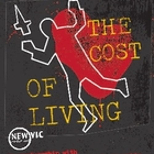 The Cost of Living - Death Scene