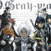 D-Gray-Man opening 4