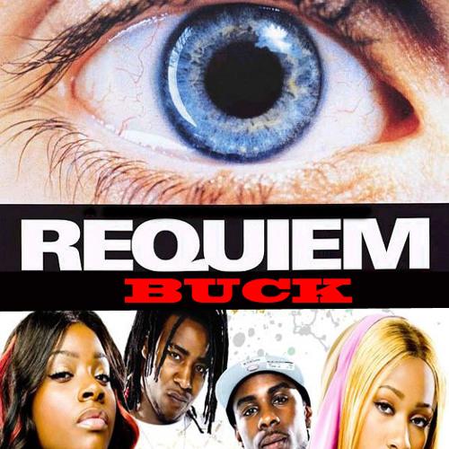 Knuck for a Requiem Buck - Crime Mob @ AndyS iLL Dub Fix (DJ AD MASH)