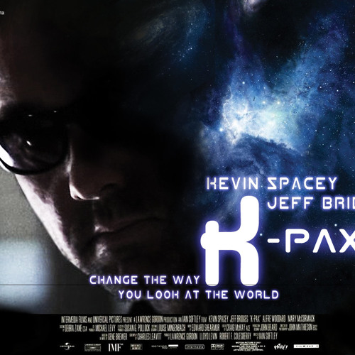 K-Pax - Grand Central Main Theme
