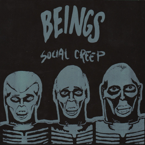 Beings - Crowd Clones