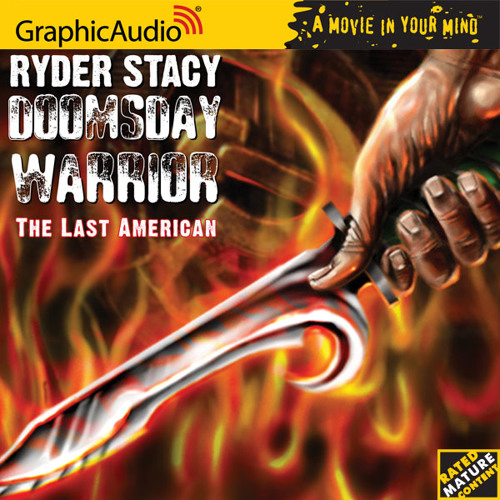 Doomsday Warrior 3: The Last American