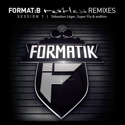Format:B - Desire [AndHim Remix]
