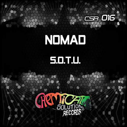 Nomad - S.O.T.U. (CSR016)