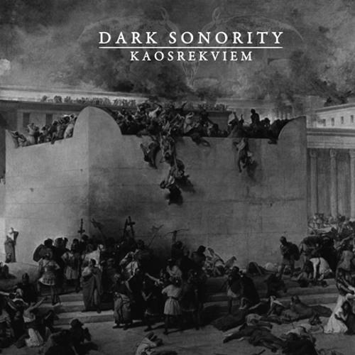 DARK SONORITY - Deres Blod Være Over Dem!