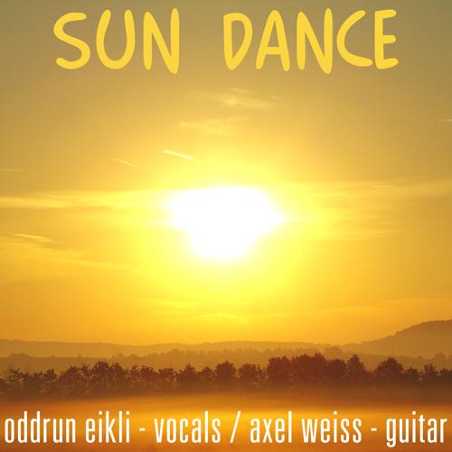 Sundance. Guitar-Axel Weiss, Vocals-Oddrun Eikli