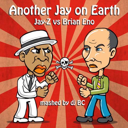 dj BC - Caught A Bad Guy (Brian Eno vs Jay-Z)