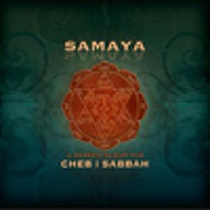Ali Maulaah (Janaka Selekta s Sufi HiFi Remix) - Cheb i Sabbah