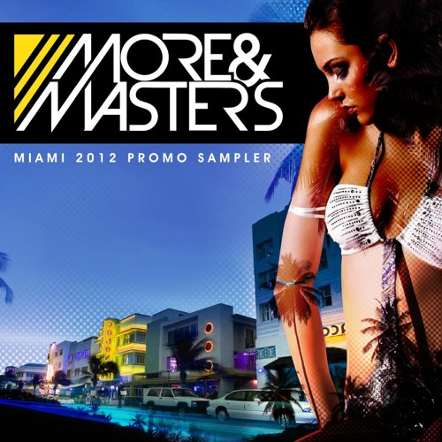 MYNC, Ron Carroll, & Dan Castro – Don't Be Afraid (More & Masters Remix) SC-sample