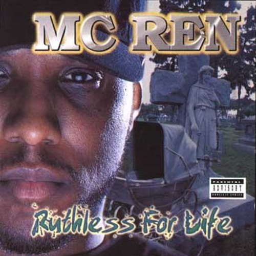 Track No03 - MC Ren - Nigga Called Ren