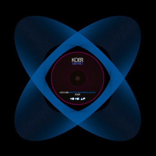 Koer - Substract (Original mix) / [cut]