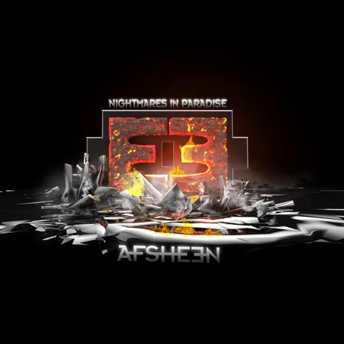 AFSHeeN - Words (Club Edit)