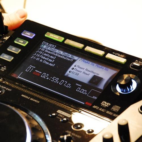 Set Março 2012 - DJ Bruno Carvalho