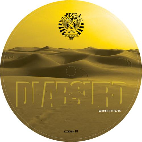 DJ ABSURD - Sahara Pink (promo)