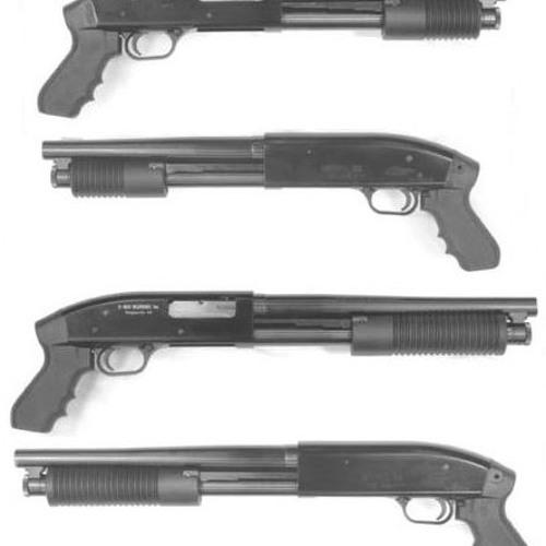 93.7 JRfm - Shotguns IDs
