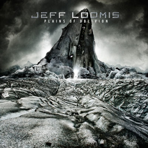 JEFF LOOMIS - Surrender (Featuring IHSAHN)