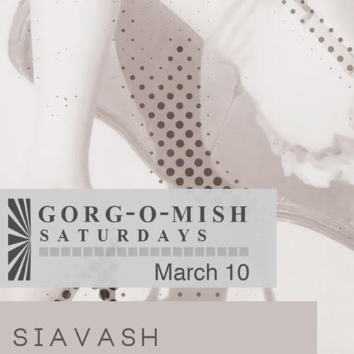 Siavash - Live at Gorg-O-Mish - 2012-03-10
