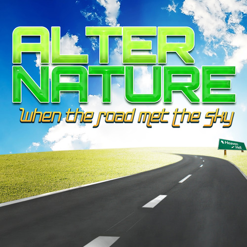 Alter Nature - When The Road Met The Sky - Preview