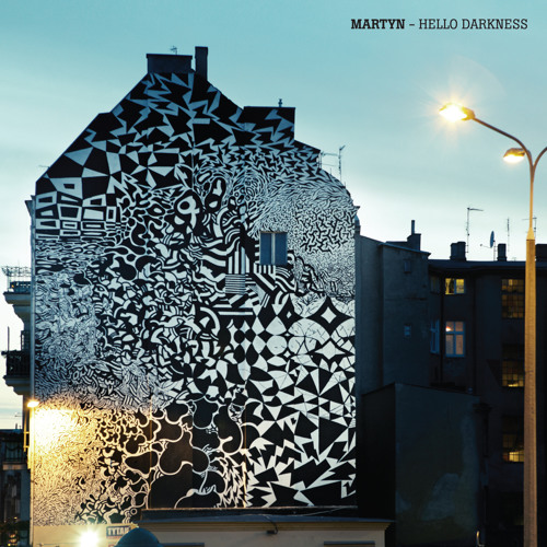 Martyn - Hello Darkness (Radio Edit)