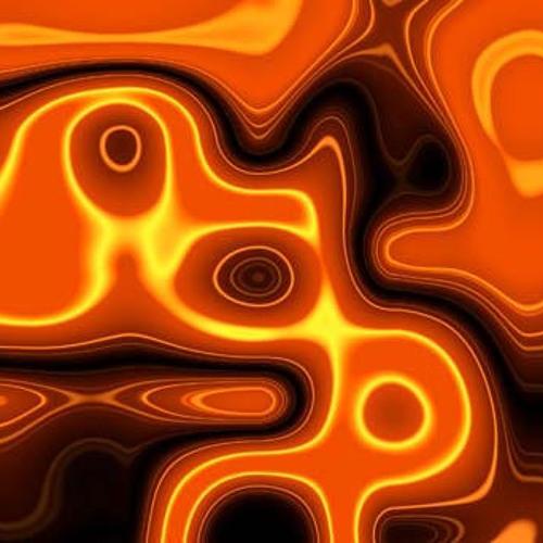 Orange Improvisation - Rodrigo J. Gozalbez