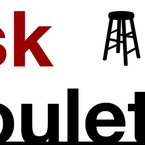 Ask Roulette - An Unscripted Conversation Series