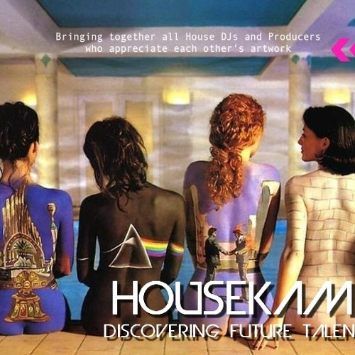 [ HouseKAM ] Acapella Competition - (Can You) Take Me Away ft. Ann Bailey -  126bpm [FREE DOWNLOAD]