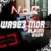 NOR - 7ami limbrator - album wa9e3 mor - 2009 Portada del disco