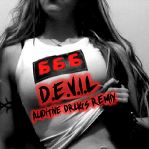 666 - Devil ( Auditive Drugs Remix ) FREE !!!