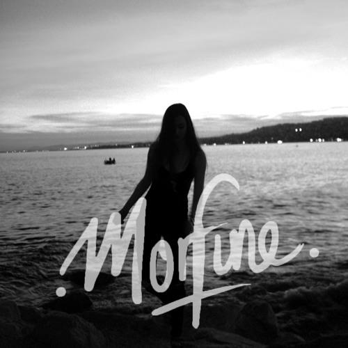 Morfine- La nuit sur l'autoroute