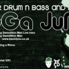 Frisk   I  ll see your Drum n Bass and I  ll Raise you Ragga Jungle  192  (1)