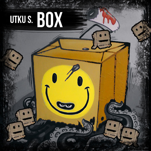 Utku S.-Box / Out Now on Tapestop Music