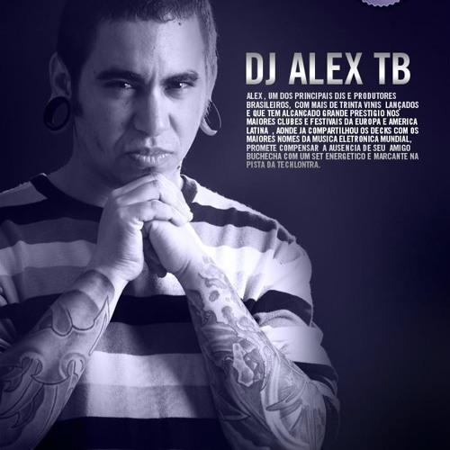 Alex TB @ Techlontra no Lago- Sao Paulo - Brazil -11.03.2012