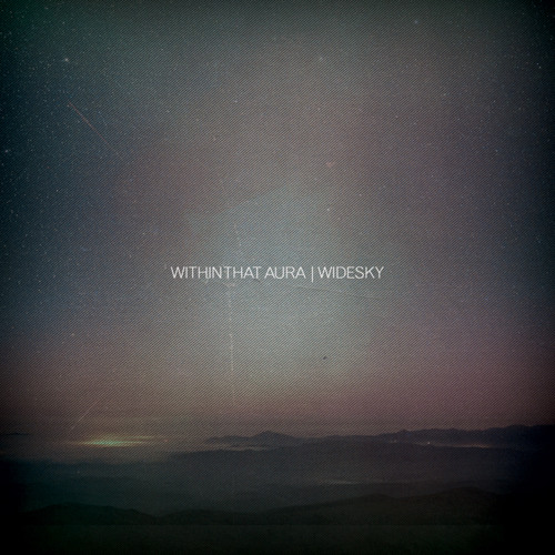 An Invitation To Remain - Widesky