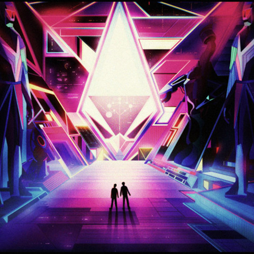 St. Lucia .:. Closer Than This (Guy Zalaxy and Emeron Kale Remix)