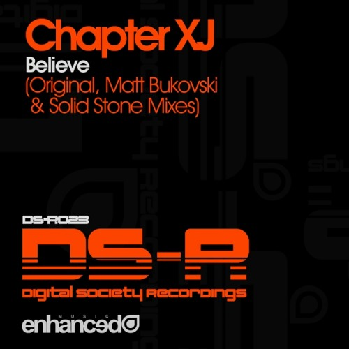 Chapter XJ - Believe (Matt Bukovski Remix) @ Enhanced Sessions || facebook.com/MattBukovski