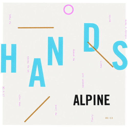 Alpine - Hands (Faustix & Imanos Remix) *FREE DOWNLOAD*