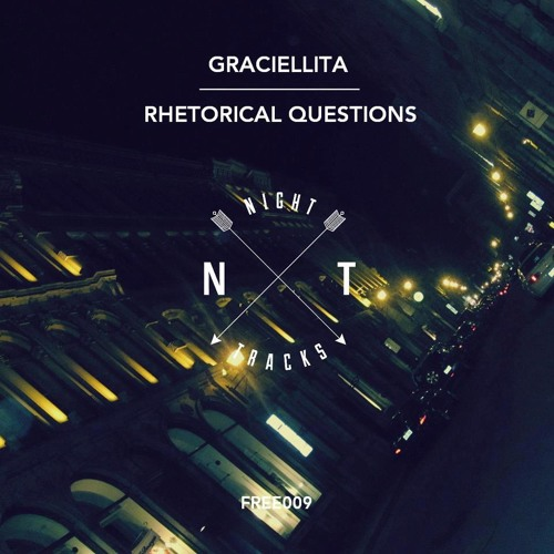 rhetorical questions [night tracks promo]