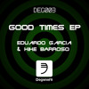 Eduardo Garcia & Kike Barroso - Good Time(Original Mix)