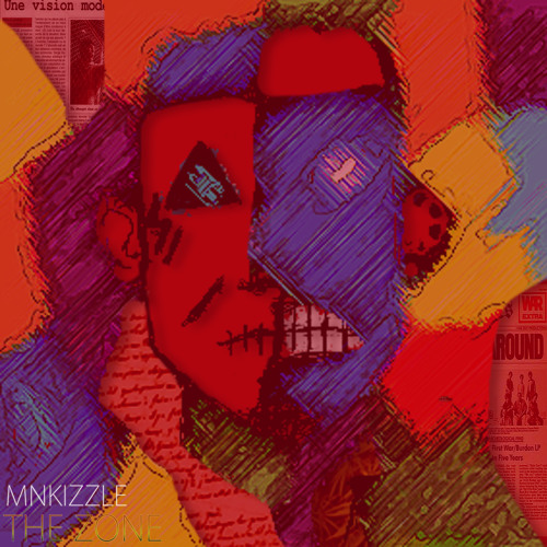 THE ZONE MIXTAPE BY MNKIZZLE