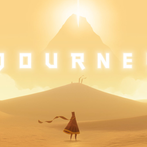 JOURNEY: I was Born For This (End Titles) excerpt
