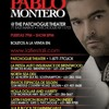 Pablo Montero en vivo en Long Island La Fiesta 98.5