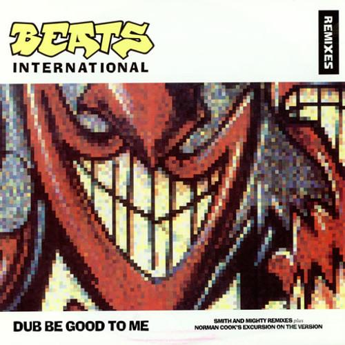 Beats Be Good To Me