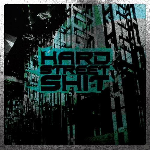 """MFL & RUX-""""Hard Street Shit"""" (Buskerdroid Rmx)"""