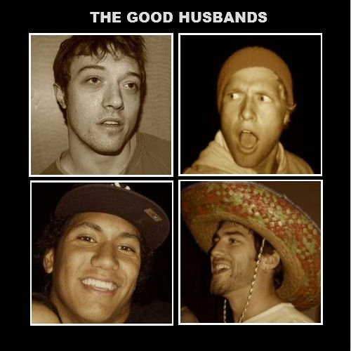 The Good Husbands - Things I Haven't Done