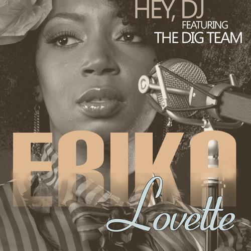 HEY DJ feat. The Dig Team