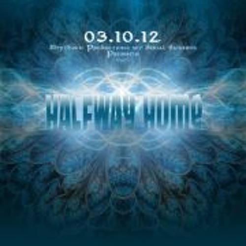 Specktrometer Live @ Halfway Home 2012