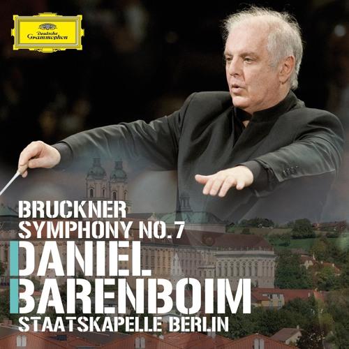 Daniel Barenboim and the Staatskapelle Berlin play Bruckner's Seventh Symphony (2. Adagio.)