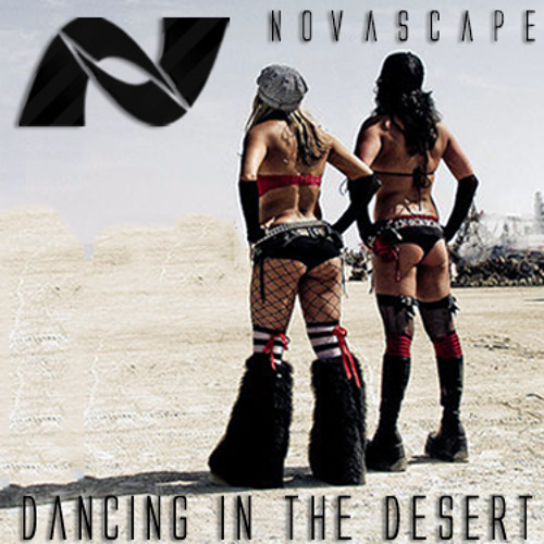 Dancing In The Desert (Original Mix)